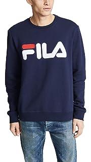 Fila Mens Regola Sweatshirt