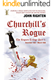 Churchill's Rogue: The Rogues Trilogy Part 1