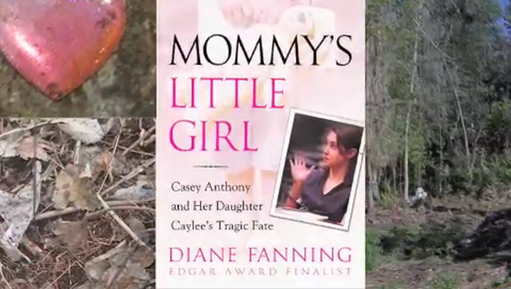 Mommy's Little Girl: Casey Anthony and her Daughter Caylee