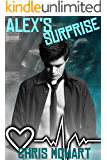 Alex's Surprise (Gay M-Preg) (Unexpected Book 1)