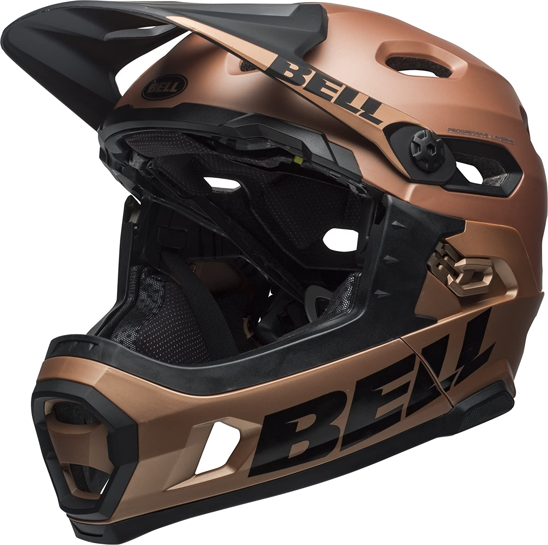 BELL Super Dh MIPS Fahrrad Helm