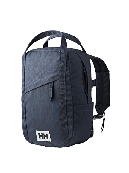 Helly Hansen 67190, Mochila Unisex Infantil, Azul (598) 40x60x40 cm (W x H x L): Amazon.es: Zapatos y complementos