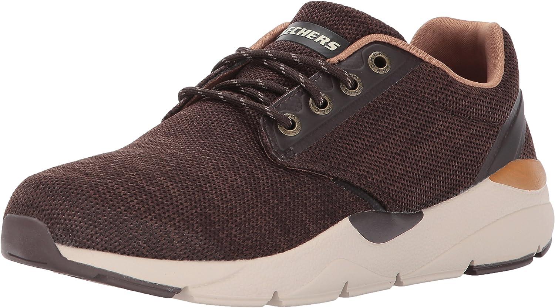 Skechers Recent-Merven, Zapatillas de Entrenamiento para Hombre: Amazon.es: Zapatos y complementos