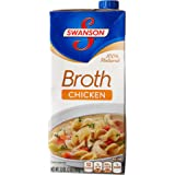Swanson Broth, Chicken, 32 Ounce