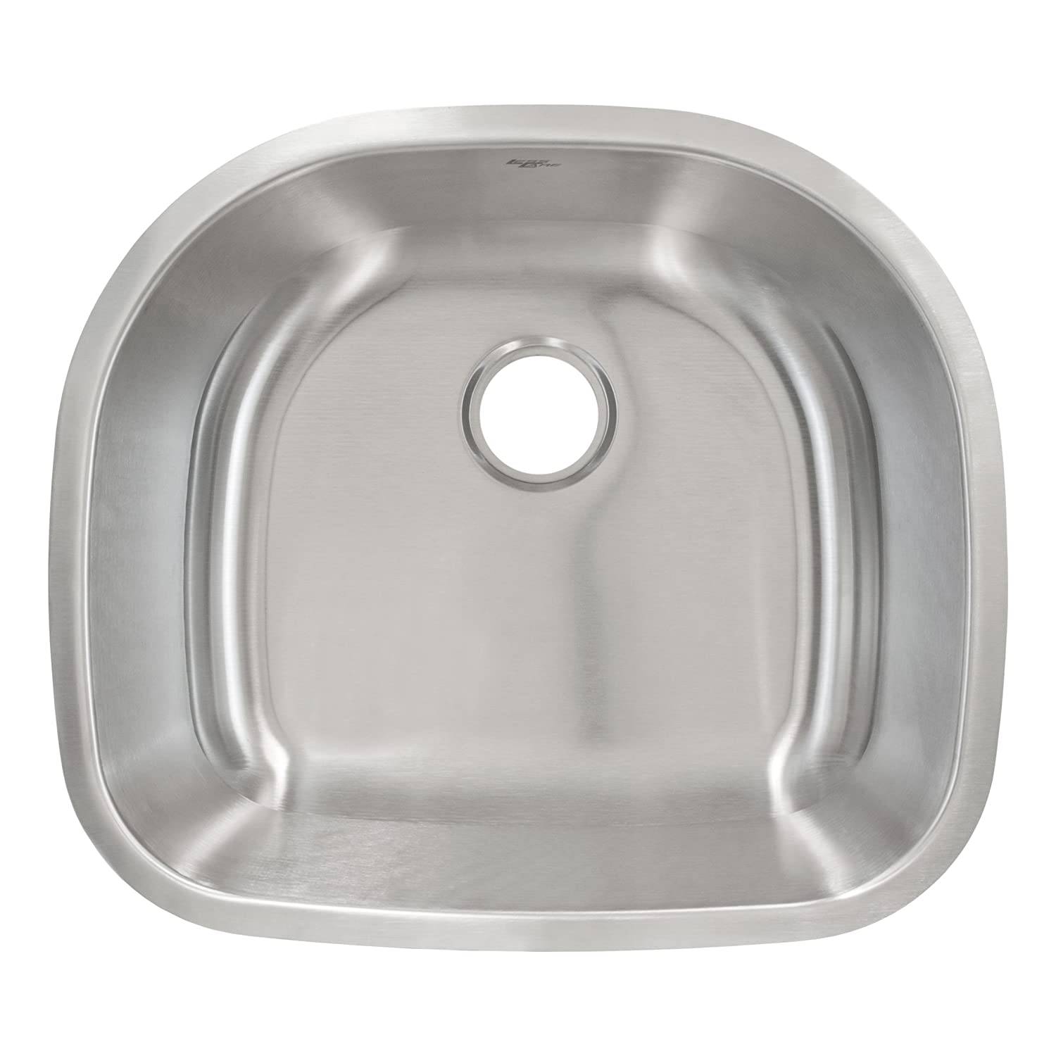 LessCare LCL105 Stainless Steel Kitchen Sink