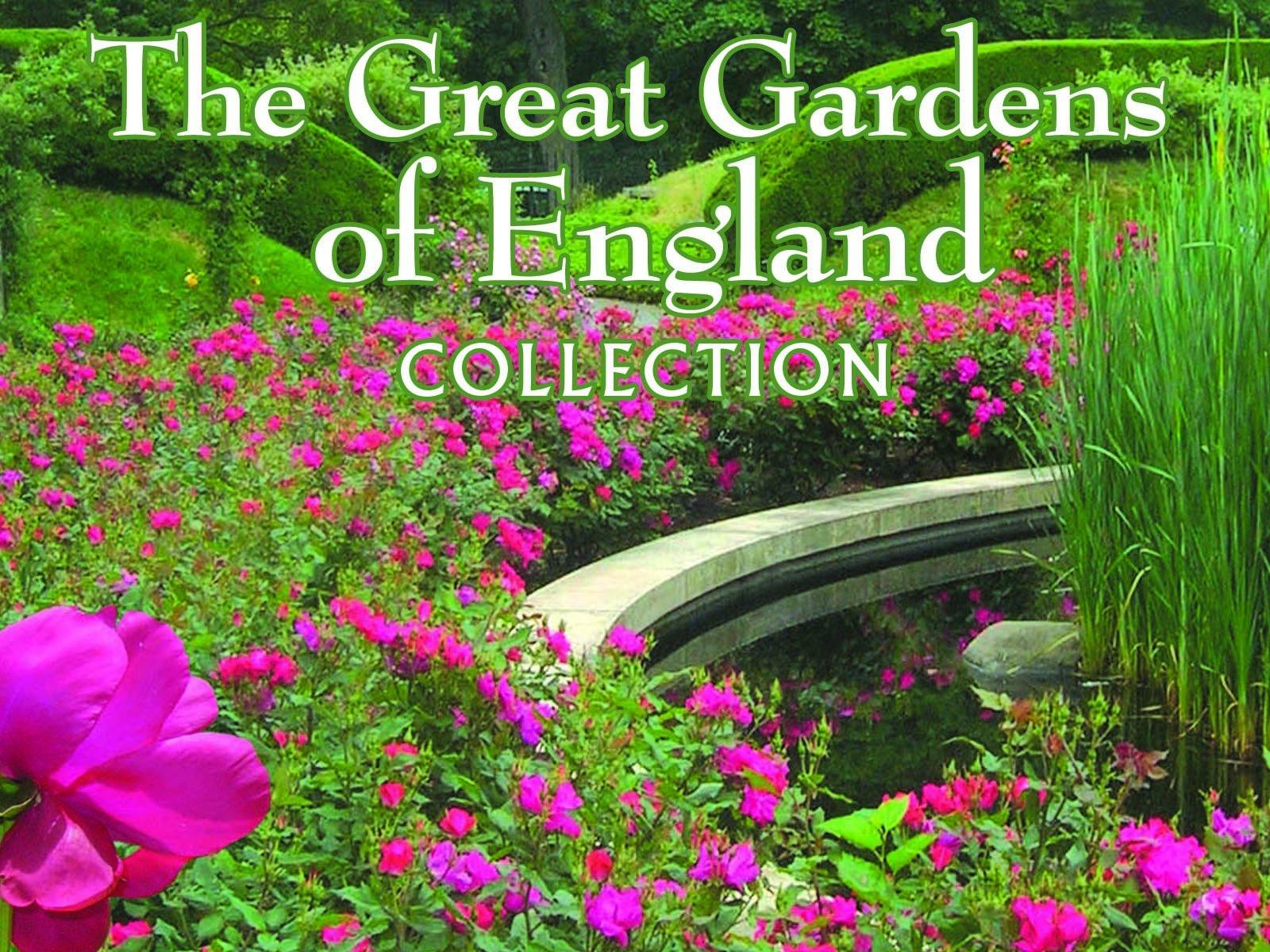 Amazon.com: The Great Gardens Of England: Alan Titchmarsh, Robert Hardy,  Unavailable, 0: Amazon Digital Services LLC