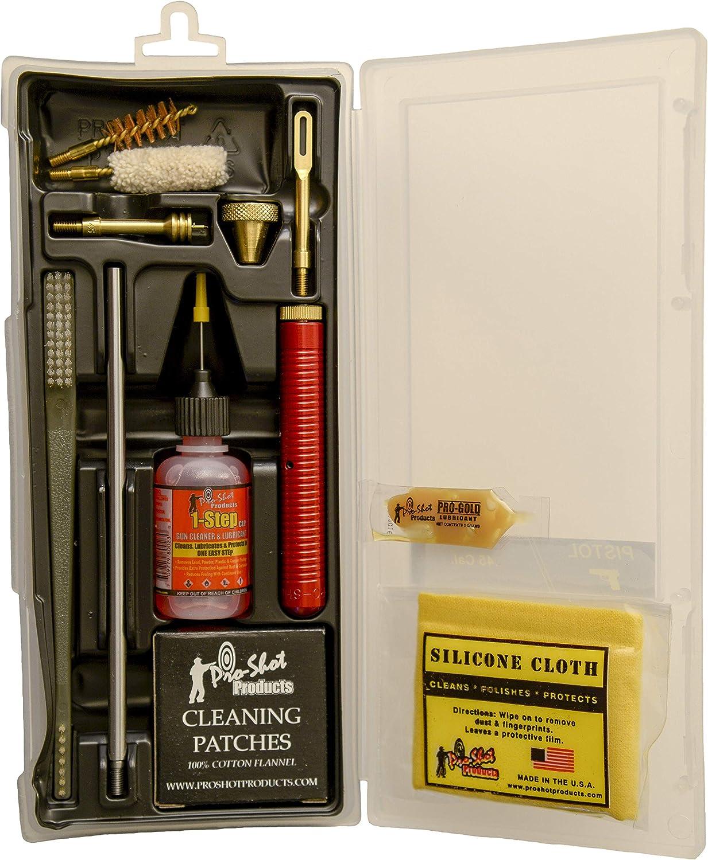 Pro-Shot Products Classic Box Kits