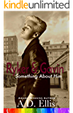 Ryker & Gavin: A steamy, age-gap, forbidden love, M/M romance (Something About Him Book 5)