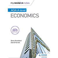 My Revision Notes: AQA A-level Economics (English Edition)