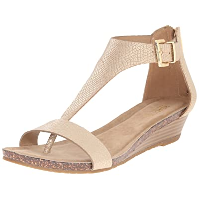Kenneth Cole REACTION Women's Gal Wedge Sandal | Platforms & Wedges