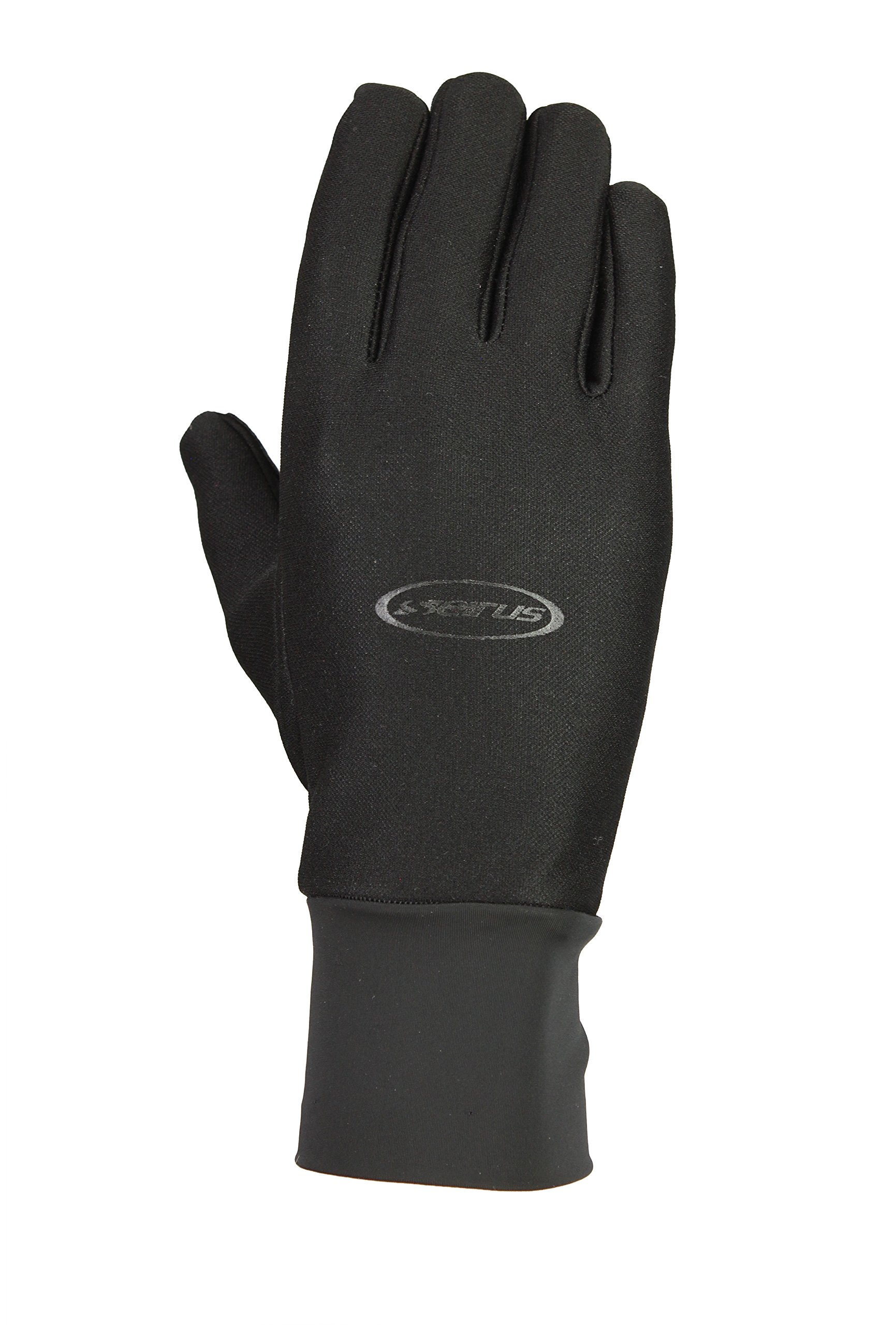 Serius Innovation 1431 Womens Ladies Hyperlite All Weather Polartec Ultra-Thin Weatherproof Glove