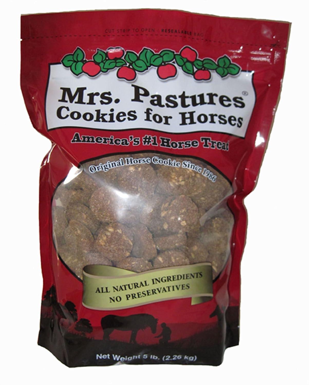 Mrs Pastures Cookies - 5 Lb 5LB-REFILL