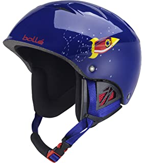 Bolle B-Free Ski Helmet Модель - фото 8