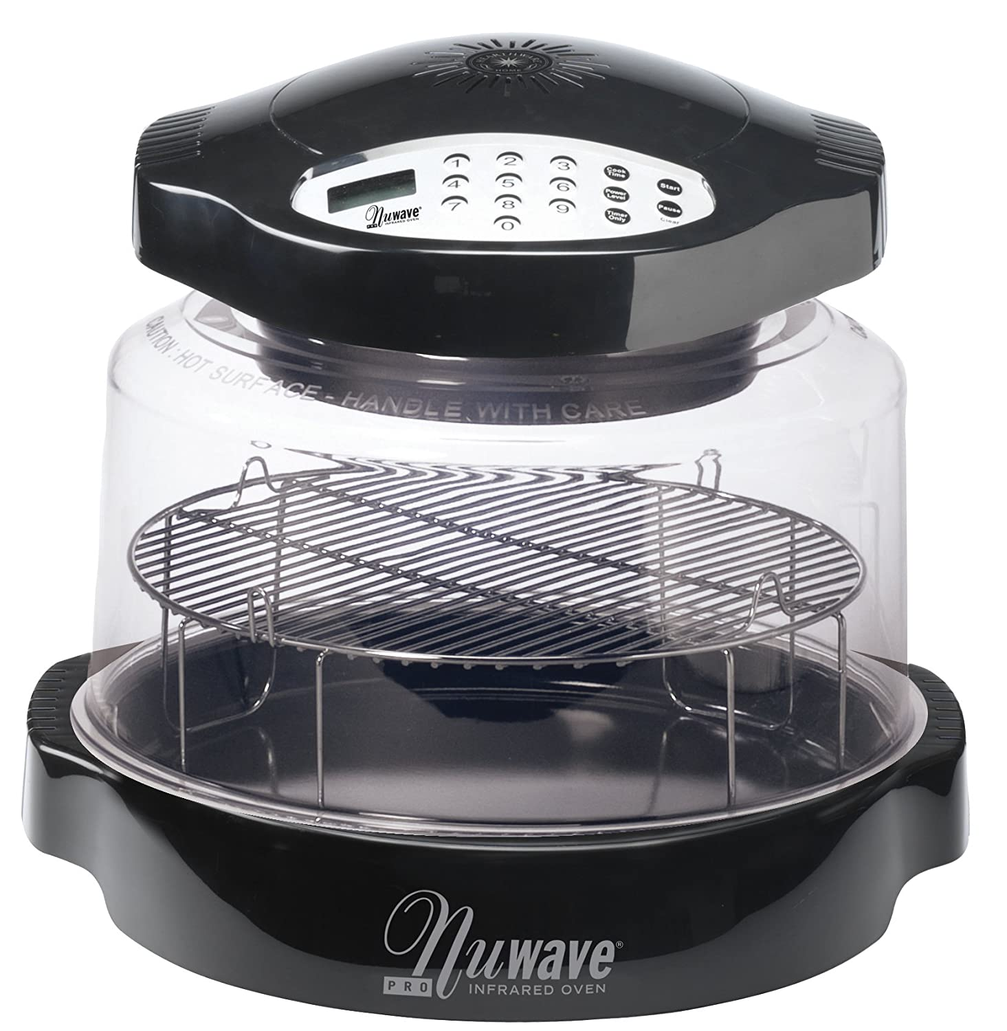 Nuwave Pro Infrared Convection Oven - As Seen On TV by NuWave Hearthware Home Prod 20329