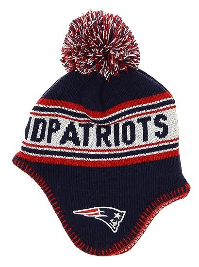 Amazon.com   Outterstuff NFL Infants New England Patriots Jacquard ... 9905ce773
