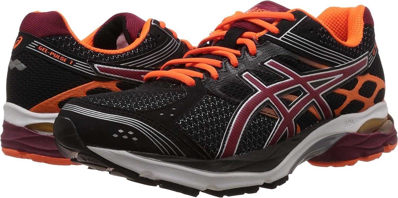 Asics - Zapatillas de running para hombre Negro negro: Amazon.es ...