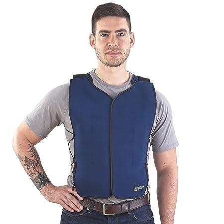 FlexiFreeze Ice Vest (Velcro Closure)