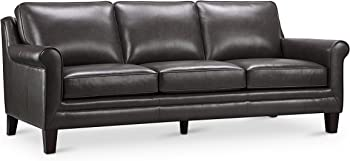 Oliver Pierce OP0001 Clifton Leather Sofa