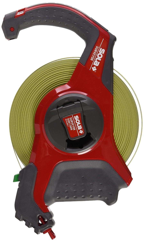 Kapselbandmass Futura 10m/B Sola Cut360 UG 50057501