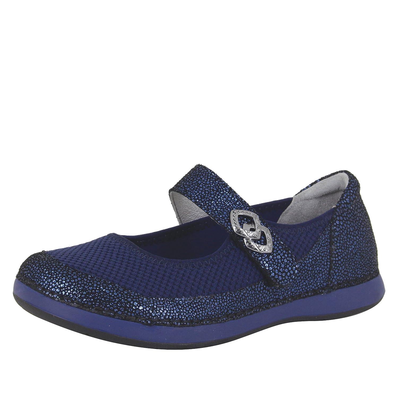 Alegria Gem Women's Mary Jane Shoe B07B3XGRPD 41 M EU|Cosmos