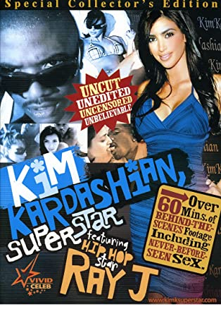 Kim K Superstar Full Video