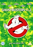 Ghostbusters / Ghostbusters 2 [Import anglais]