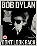 Don't Look Back (The Criterion Collection) [Blu-ray]
