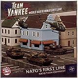 World War III Team Yankee Hussain/'s Republican Guard Singles