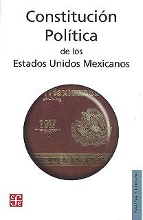 Constitución Política de los Estados Unidos Mexicanos. Publicada en el Diario Oficial de la Federación