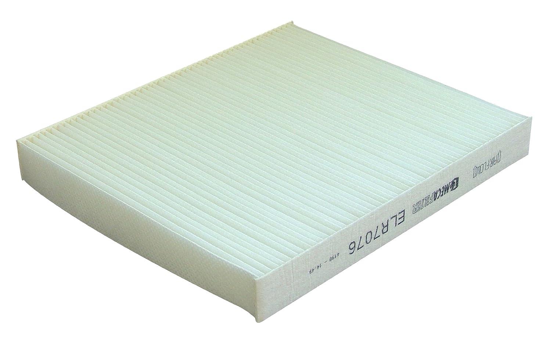 Mecafilter ELR7076 Filter, interior air