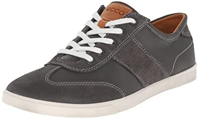 Ecco Men's Collin Retro Fashion Sneaker