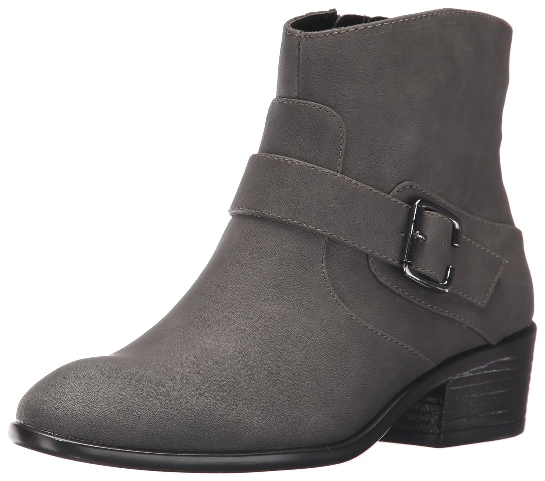 Aerosoles Women's My Way Ankle Boot B072HX4ZSY 6.5 B(M) US|Grey