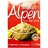 Alpen Original Muesli, 375g