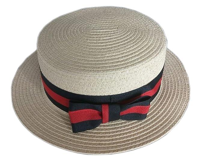 Amazon.com  Jacobson Hat Company J27041 (7 1 2 59-60cm) New Straw Skimmer  Tan  Clothing 29d1fc07449