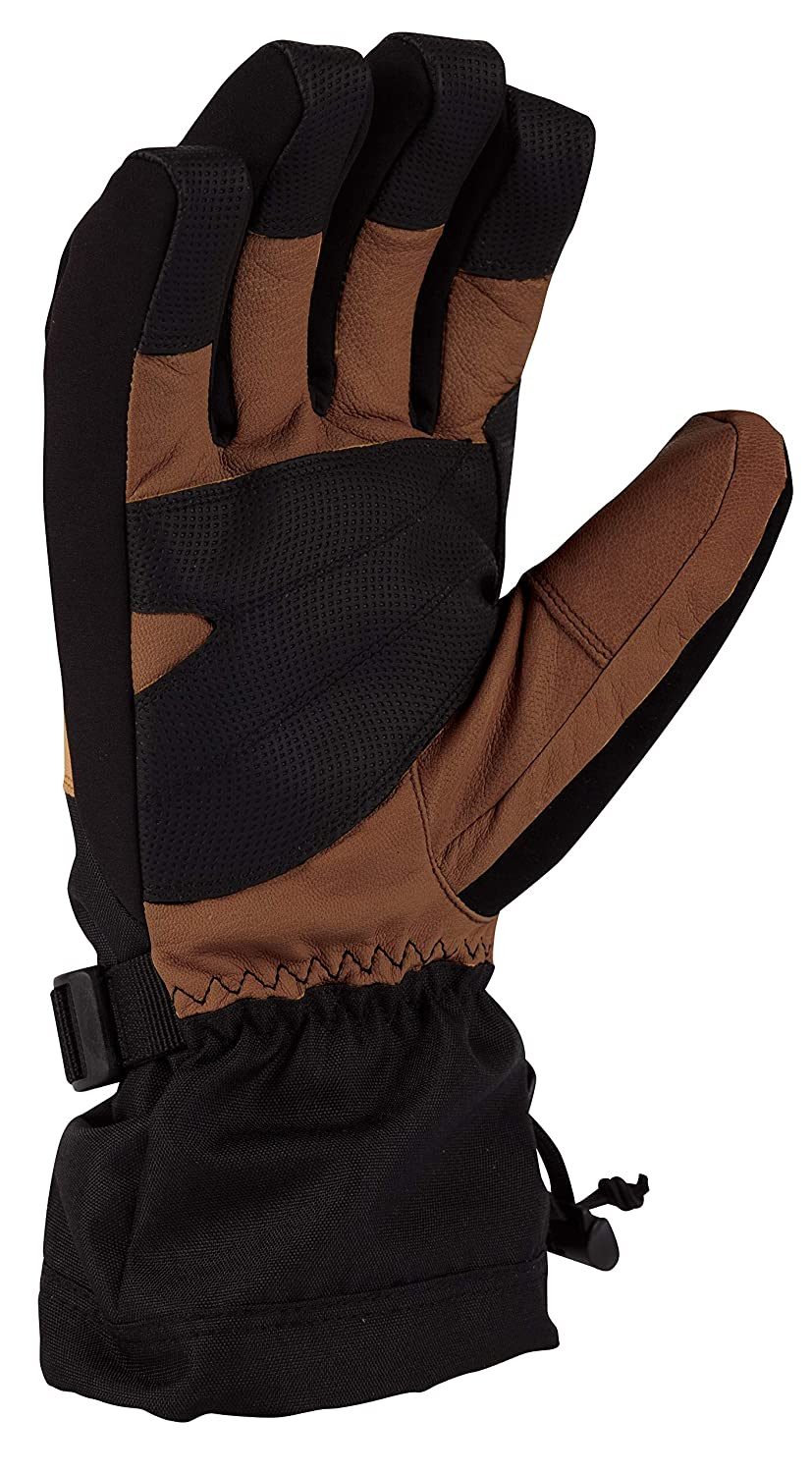 Carhartt Mens Cold Snap Insulated Work Glove