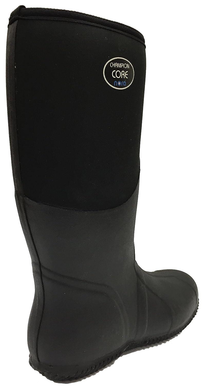 Nora 7962411 Stiefel Champion Core Unisex-Erwachsene Gummistiefel, Regenstiefel, Stiefel 7962411 mit Neopren 6195b8