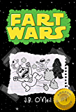 Fart Wars: May the Farts Be With You - A Hilarious Book for Kids Age 7-9 (The Disgusting Adventures of Milo Snotrocket 5)