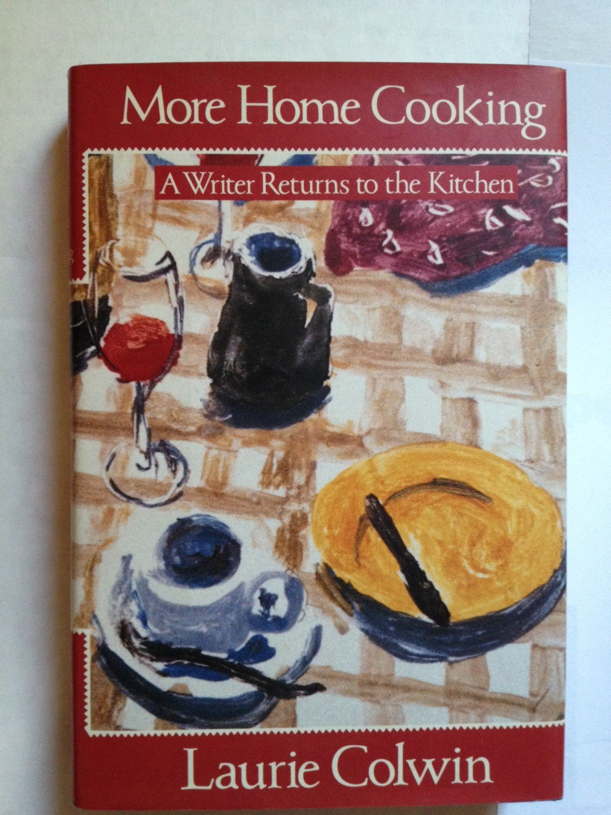 More Home Cooking Returns Kitchen product image