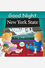 Good Night New York State (Good Night Our World) Kindle Edition