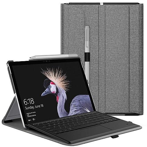 ATiC Microsoft Surface Pro 7/6/5/4/LTE タブレットケース