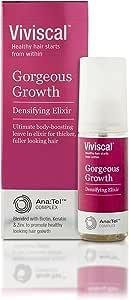 Viviscal Gorgeous Growth Densifying Elixir, 50mL