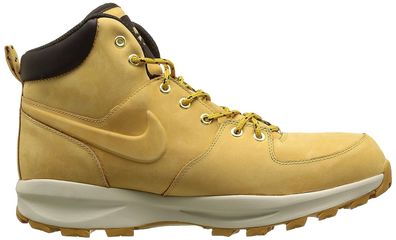 Nike 454350 Sportschuhe/Wandern 700 Manoa Leather Herren Sportschuhe/Wandern 454350 Mehrfarbig (Haystack / Haystack / Velvet Brown 700) 82080d