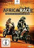 Africa Race - Zwei Brüder zwischen Paris und Dakar [2 DVDs]