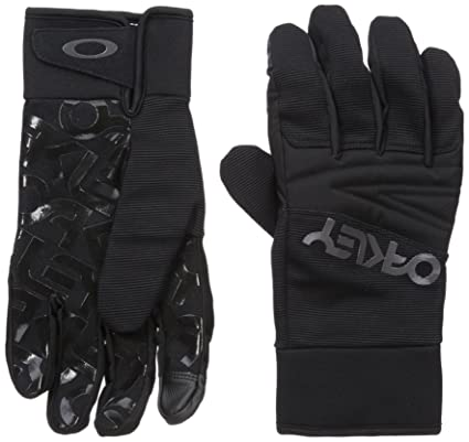 1aeaccf202 Amazon.com   Oakley Men s Factory Park Snowmobile Gloves   Sports ...