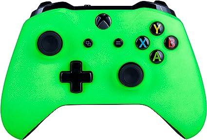 Amazon.com: Mando inalámbrico Xbox One para Microsoft Xbox ...