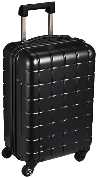 67122ff8b6 [プロテカ]スーツケース日本製 360s サイレントキャスター 機内持込みサイズブラック32L