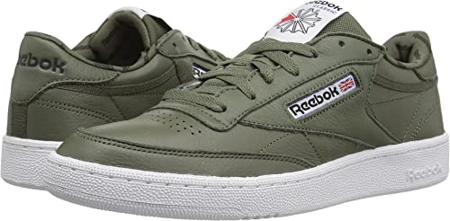 0dcb89f4c6b1 Image Unavailable. Image not available for. Colour  Reebok Lifestyle Men s Club  C 85 SO ...
