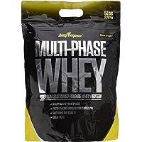 Big Man Nutrition Multi-Phase Whey Complejo de Proteínas