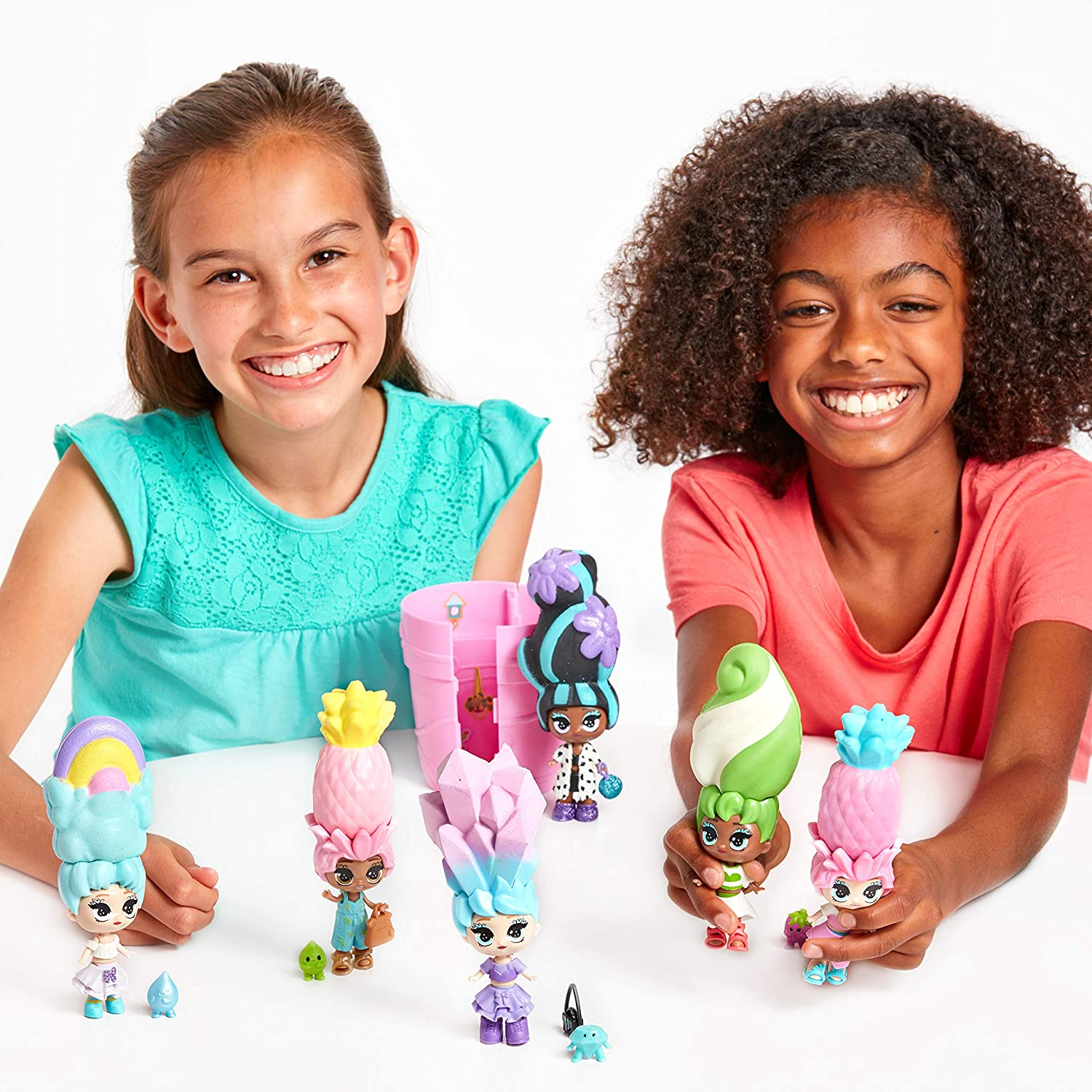 Blume Doll - Add Water &Amp; See Who Grows/