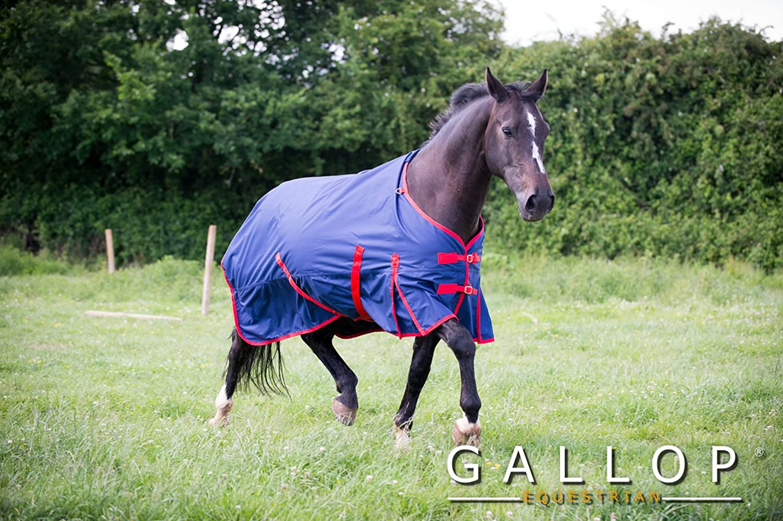 Gallop Trojan 200 Couverture Standard pour Cheval